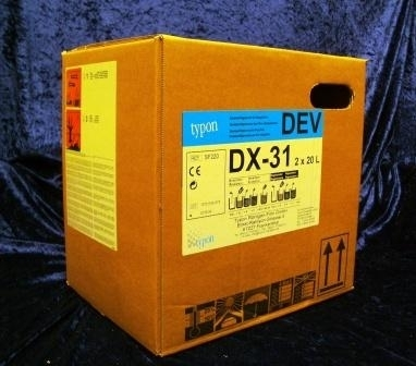Typon DX 31